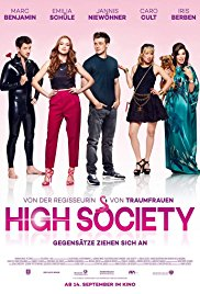 Watch Movie High Society