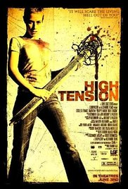 High Tension openload watch
