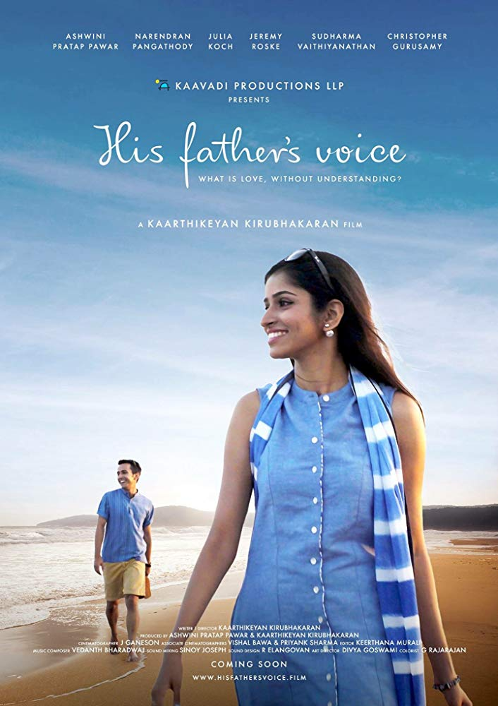 Watch Movie His Fathers Voice