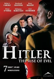 Hitler The Rise of Evil Movie HD watch