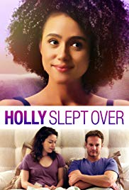Watch Movie Holly Slept Over