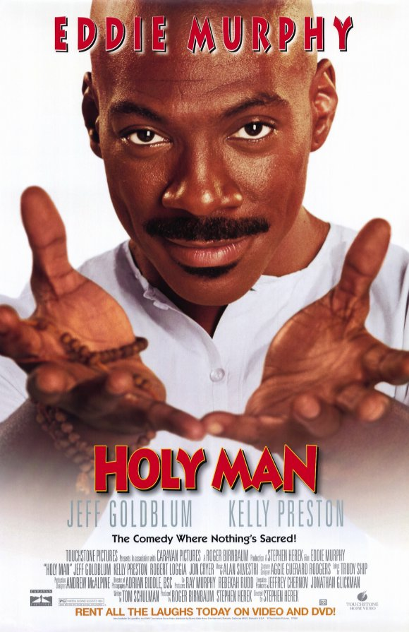 Watch Movie Holy Man