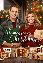 Watch Movie Homegrown Christmas