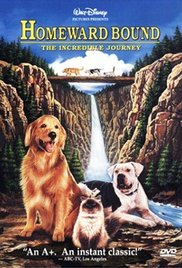 Homeward Bound The Incredible Journey openload watch
