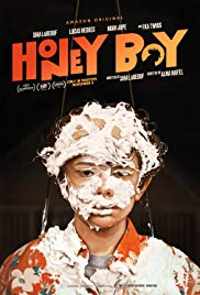 Watch HD Movie Honey Boy