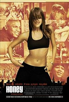 Honey Rise Up and Dance streaming full movie with english subtitles