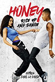 Watch Free HD Movie Honey Rise Up and Dance