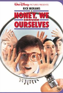 Honey, We Shrunk Ourselves openload watch