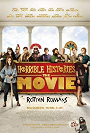 Watch Movie Horrible Histories The Movie - Rotten Romans