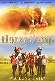 Watch Movie Horse Camp A Love Tail