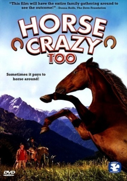 Watch Movie Horse Crazy 2 The Legend of Grizzly Mountain