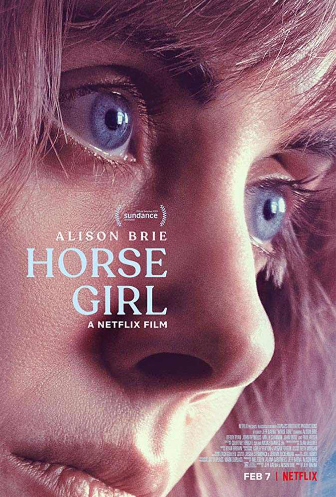 Watch Movie Horse Girl