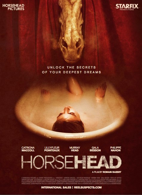 Horsehead openload watch