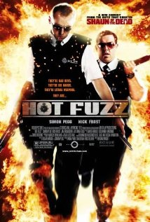 Hot Fuzz openload watch