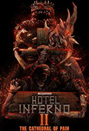 Watch Movie Hotel Inferno 2 The Cathedral of Pain