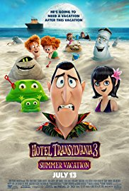 Watch Movie Hotel Transylvania 3 Summer Vacation