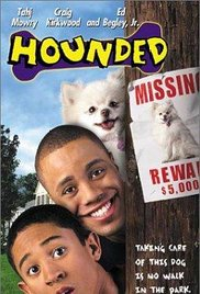 Hounded Movie HD watch