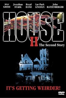 House 2 The Second Story | newmovies