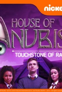 Watch House of Anubis Touchstone of RA online