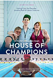 House Of Champions | newmovies
