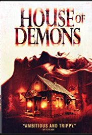 Watch Movie House of Demons