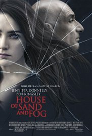 House of Sand and Fog Movie HD watch