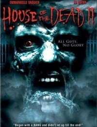 House of the Dead 2 openload watch