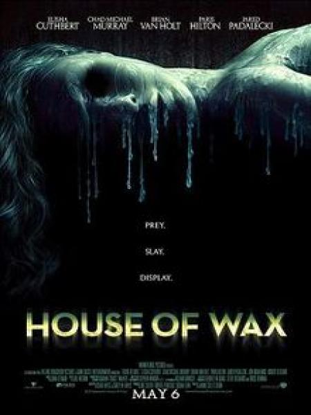 House Of Wax openload watch