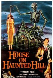 House on Haunted Hill | newmovies