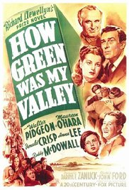 How Green Was My Valley | newmovies