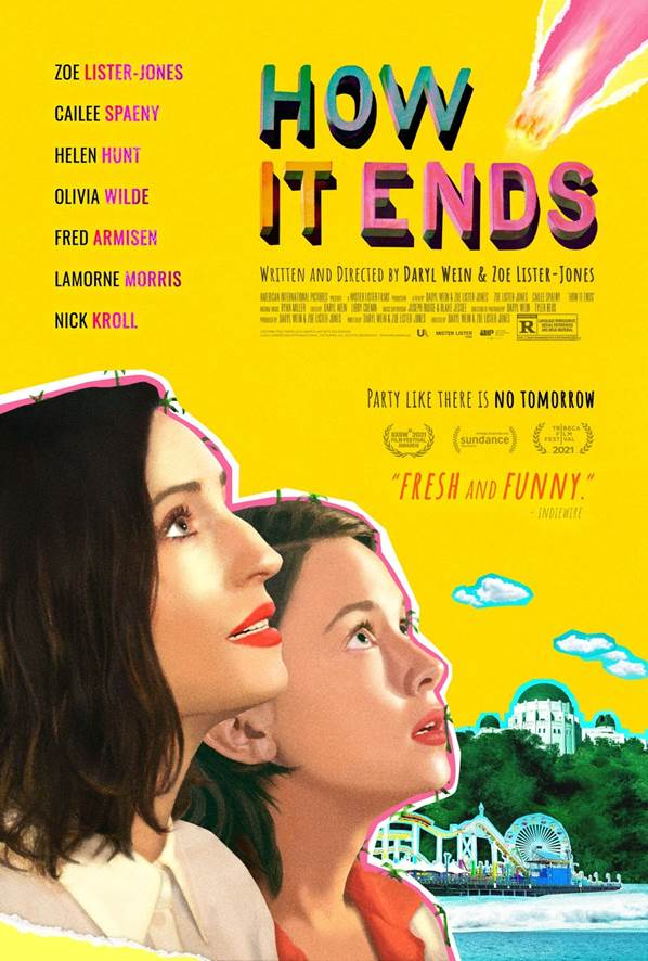 Watch Movie How It Ends