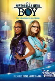 Watch Movie How to Build a Better Boy