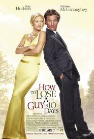How To Lose A Guy In 10 Days | newmovies
