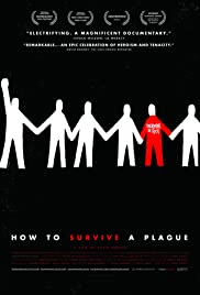 How to Survive a Plague | newmovies