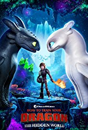 How to Train Your Dragon The Hidden World HD Streaming