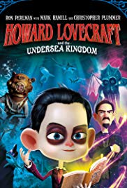 Howard Lovecraft & the Undersea Kingdom streaming full movie with english subtitles