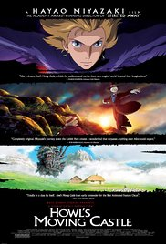 Howls Moving Castle openload watch