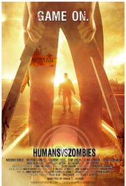 Watch Movie Humans vs Zombies