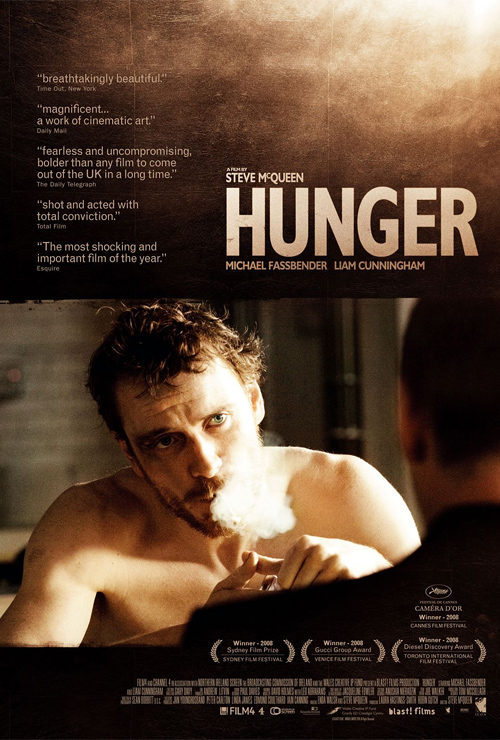 Watch Movie Hunger