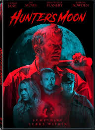 Watch HD Movie Hunters Moon