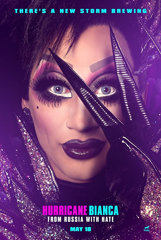 Watch Movie Hurricane Bianca From Russia with Hate