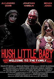 Watch Movie Hush Little Baby Welcome To The Family