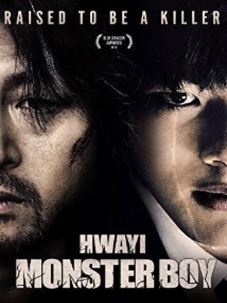 Watch Hwayi: A Monster Boy online