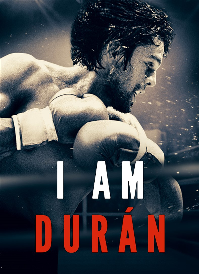 Watch for free Movie I Am Durán