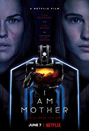 Watch Movie I Am Mother