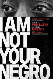 I Am Not Your Negro | newmovies