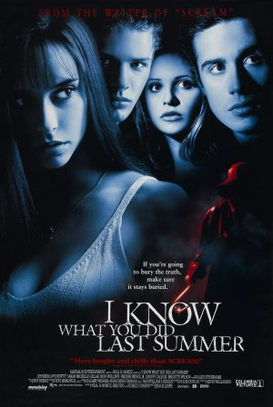 I Know What You Did Last Summer openload watch