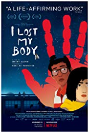 I Lost My Body HD Streaming