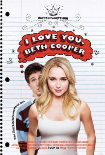 I Love You, Beth Cooper openload watch