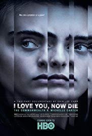 I Love You, Now Die The Commonwealth v Michelle Carter streamango
